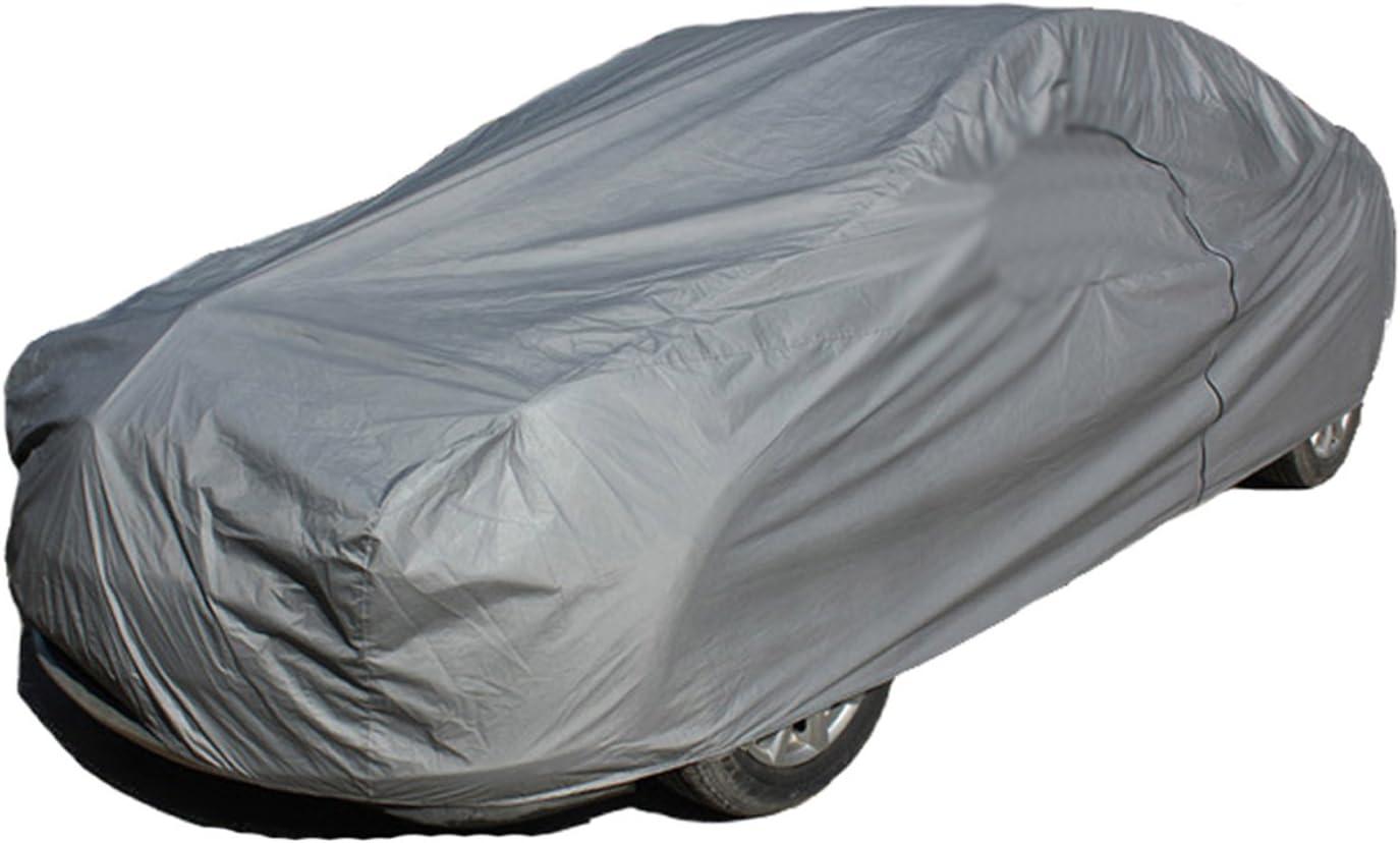 A-Express Schwer Universal Mittel M Car-Cover 100/% Wasserdicht Wetterschutz
