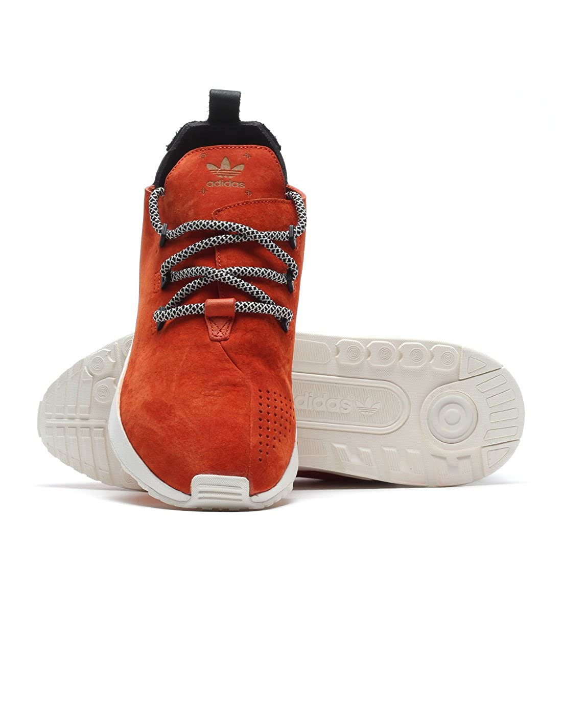 buy popular 0bb77 2be40 adidas Mens Originals Zx Flux Adv X Trainers in Crachi  Amazon.co.uk  Shoes    Bags