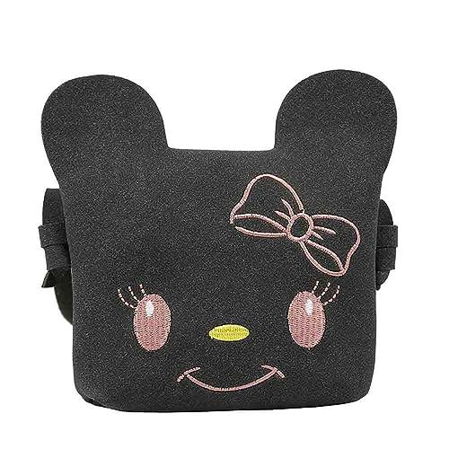 4d78dc08e5b3a Produp Fashion Kindermode Cartoon Tasche Einfarbig Katze Umhängetasche  Messenger BagSchoolbag Rucksack Umhängetasche