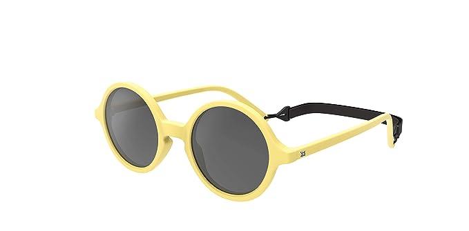 WOAM - Gafas de sol redondas para bebés - 2-4 años