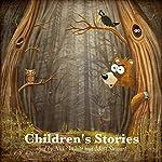 Children's Stories | Flora Annie Steel,Johnny Gruelle,Rudyard E. Kipling,Nesbit