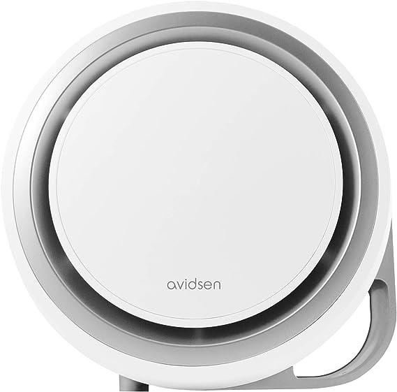Avidsen 103691 purificador de aire clair-m1: Amazon.es: Bricolaje ...