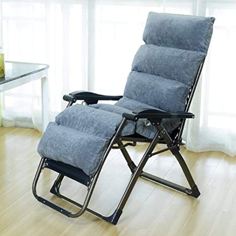 Amazon.com: YQQ-Lazy Sofa Folding Rocking Lunch Break ...