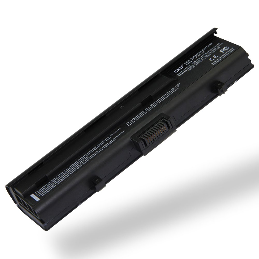 Amazon.com: Laptop Battery for Dell XPS M1330, 1330: Computers & Accessories