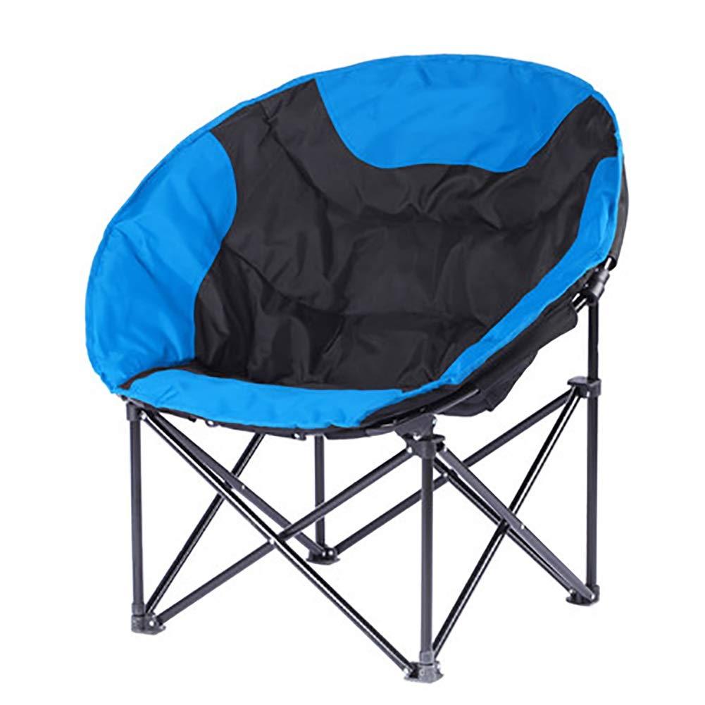 SHUQICCC Verschleißfeste Falten Camping Stuhl Outdoor Tragbare Strandkorb Strandkorb Strandkorb Komfortable Compact Angeln Stuhl Picknicks Yard Last 120 kg B07PMD1RFN | Lebensecht  0b8d73