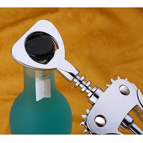 SSGP Wine Bottle Opener Corkscrew Wine Opener Professional Wine Fine Opener