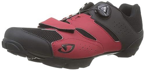 Giro Cylinder Mountain - Zapatillas de Ciclismo para Hombre: Amazon.es: Zapatos y complementos