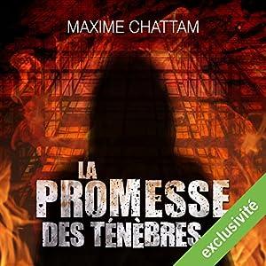 La promesse des ténèbres | Livre audio