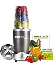 NutriBullet 600 Series Blender, 0.68 Litre, 600 W