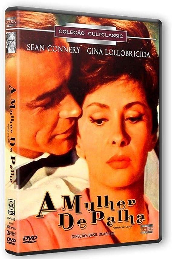 A Mulher De Palha - Legendado | Amazon.com.br