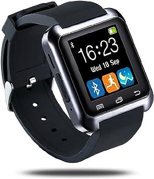 E821 U80 Smart Watch Pulsera Smartphone Reloj Inteligente por ...