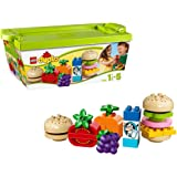 LEGO DUPLO - El picnic creativo (10566)