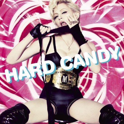 Hard Candy (Standard Edition)