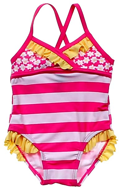 6730b54416899 Circo Baby-girls Swim Suit (6 Months): Amazon.ca: Clothing & Accessories