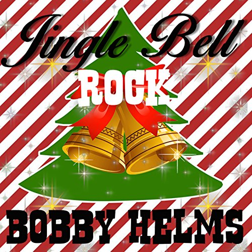Jingle Bell Rock Bobby Helms product image
