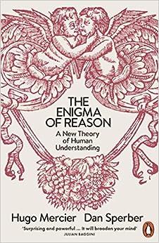 The Enigma Of Reason por Vv.aa