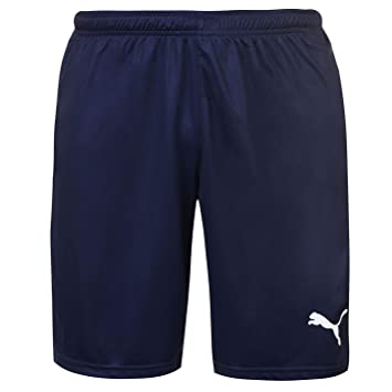Puma Liga Core Shorts Homme  Amazon.fr  Sports et Loisirs 02de4a1606c