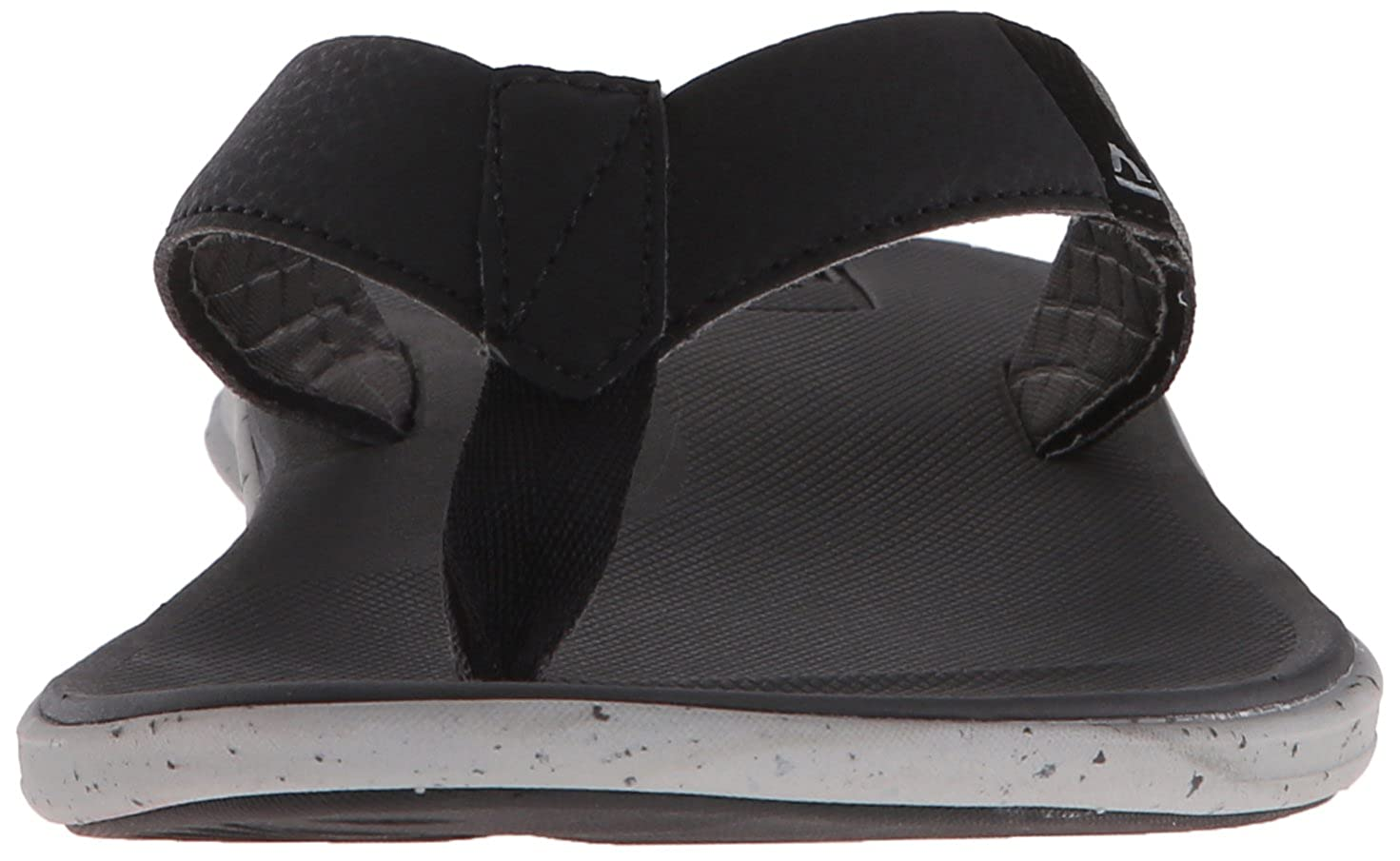a9200623640 Reef Men s Slammed Rover Flip Flops Black Olive  Amazon.co.uk  Shoes   Bags