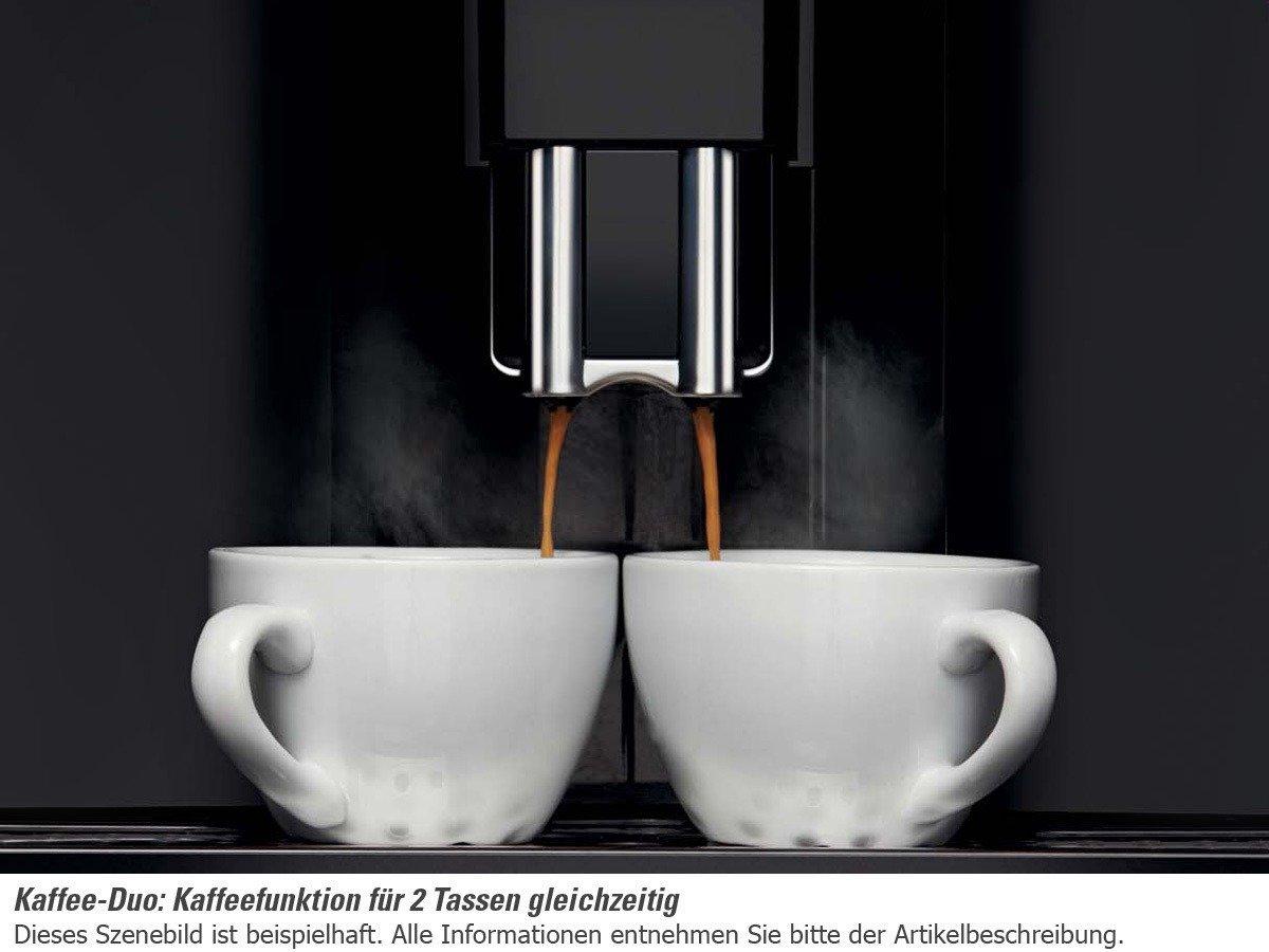 Smeg CMS645X Integrado Manual Máquina espresso 1.8L Acero inoxidable - Cafetera (Integrado, Máquina espresso, 1,8 L, Granos de café, Acero inoxidable): ...