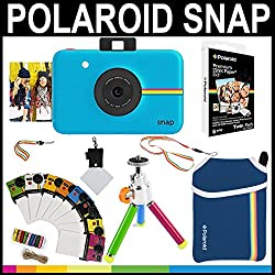 Image of the product Polaroid Snap Instant that is listed on the catalogue brand of Polaroid.