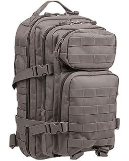 f93903565ce Amazon.com : Mil-Tec Assault Pack Tactical Backpack 20L Tropical ...