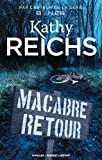 macabre retour thriller french edition