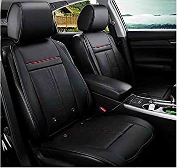 XIAOYA Car Seat Cushion Massage Mat Car Seat Cover Multifunction