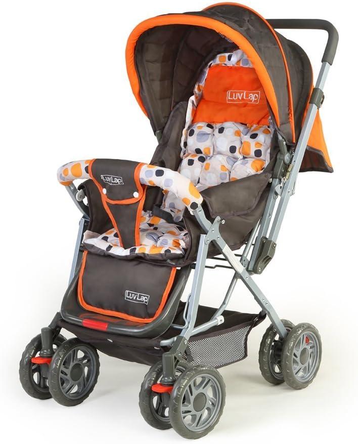 Top 5 Best Strollers & Prams For Babies In India ...