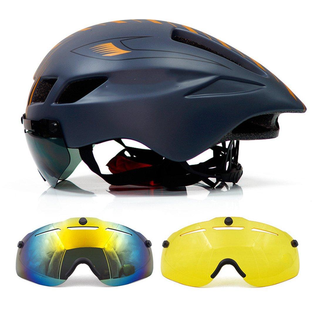 Amarillo Kingnew Esqu/í M/áscara Balaclava Sombrero Bike Moto Casco Cuello Resistente al Viento M/áscara Completa para Hombres Mujeres Ni/ños Ciclismo Esqu/í /& Deportes de Invierno