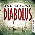 Diabolus [German Edition] Audiobook by Dan Brown Narrated by Detlef Bierstedt