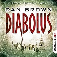 Diabolus [German Edition] | Livre audio Auteur(s) : Dan Brown Narrateur(s) : Detlef Bierstedt