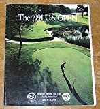 1991 U.S. Open {Held at the} Hazeltine National Golf Club-Chaska, Minnesota