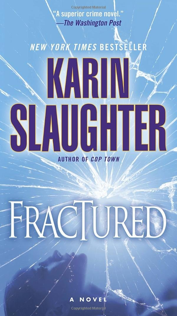 karin slaughter books in order to read