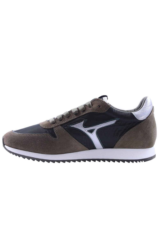 MIZUNO1906 D1GE181285 Etamin2 scarpe da ginnastica Uomo Military verde verde verde Limited Edition (Dimensione 12us-46eu) 81fd85