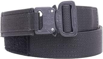 Vedder Holsters Cobra Quick Release Gun Belt - Black