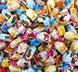 Arcor Fruit Filled Assorted Bon Hard Candy (Pack of 2 Pounds)