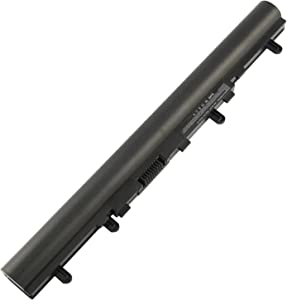 Futurebatt Laptop Battery for ACER Aspire V5-431 V5-471 V5-531 V5-571 V5-431G/P V5-471G/P V5-531G/P V5-571G/P, PN: AL12A32, 4ICR17/65, 2200mAh/14.8V/4 Cell