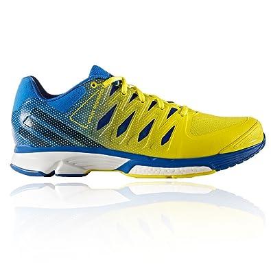 Adidas Volley Response 2 B Innen Schuh SS17 BA9674