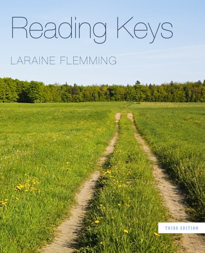 Reading Keys (Available Titles - Reading Keys