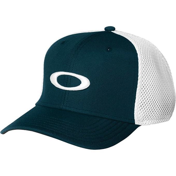 Oakley - Gorra de golf de controlador de para hombre gorro de Flexfit   Amazon.es  Ropa y accesorios 12631cfff79