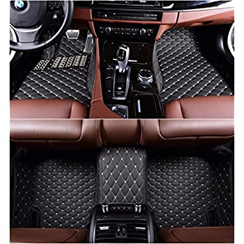 Amazon Com Okutech Custom Fit Xpe Leather 3d Full Surrounded