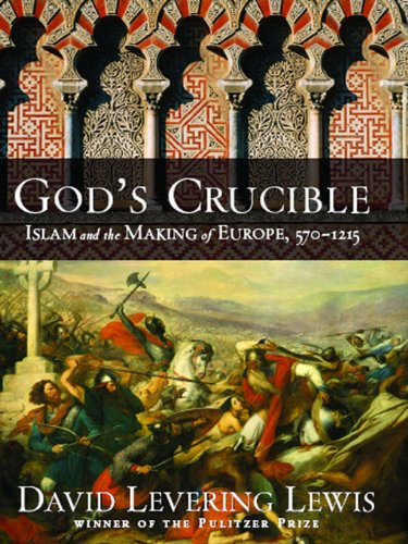 Amazon gods crucible islam and the making of europe 570 1215 gods crucible islam and the making of europe 570 1215 by lewis fandeluxe Image collections