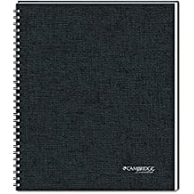 Mead Cambridge Limited QuickNotes Business Notebook  (6066)