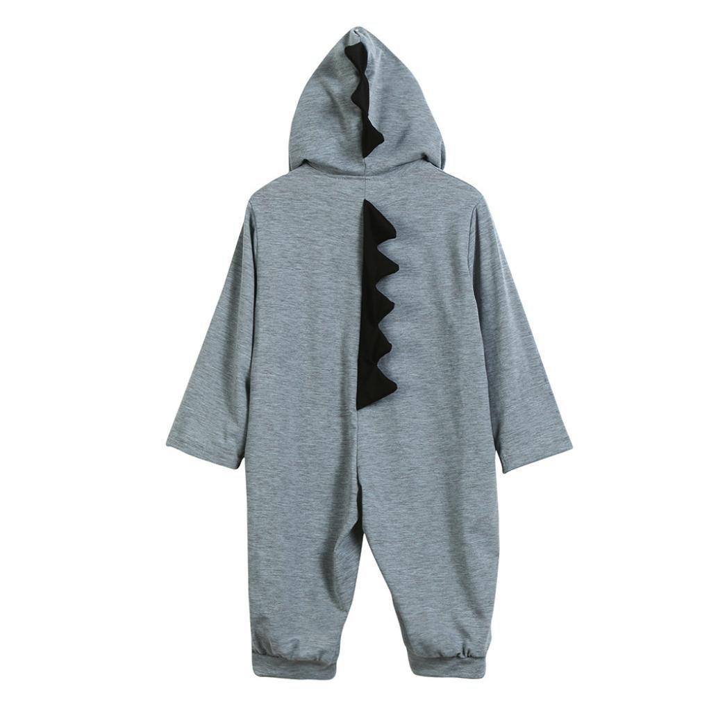 HKFV - Pantalón de deporte - Moda - para bebé niño