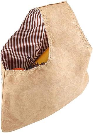 Bolsa de algodón de mano para tejer, hilo de ganchillo, para costura, organizador de almacenamiento 2: Amazon.es: Hogar