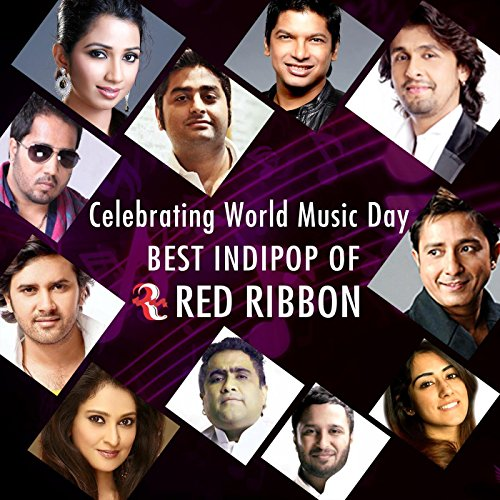 Celebrating World Music Day- Best Indipop of Red -