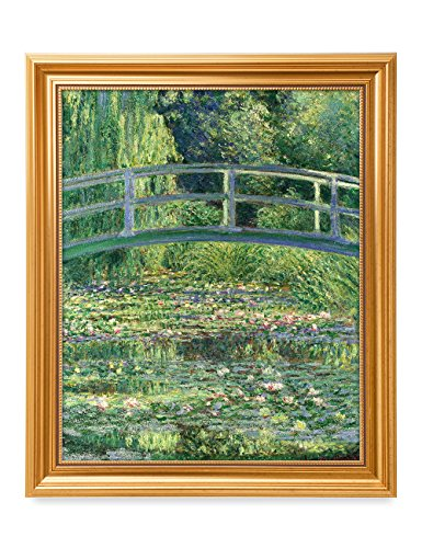 DecorArts Japanese Water Lily Reproduction Quality