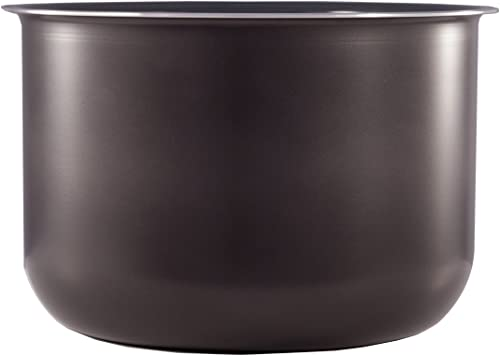 Instant Pot Ceramic Non-Stick Interior Coated Inner Cooking Pot