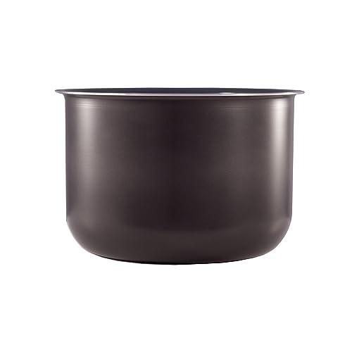 Instant Pot Ceramic Non Stick Inner Pot for 6 litre Electric Pressure Cookers