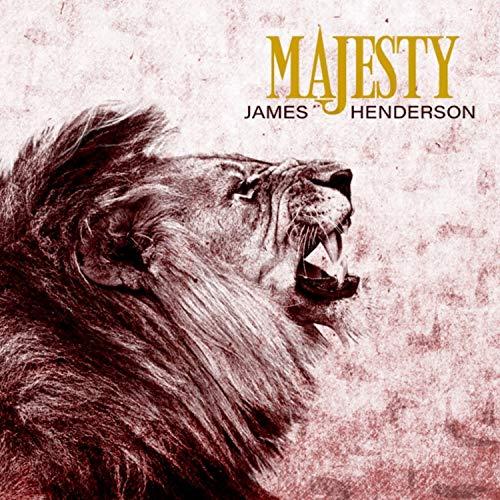 James Henderson - Majesty 2018